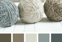 Home • Color Combinations / Killer Color Combinations