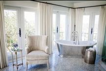 Bathrooms -My Designs / some of my interior design for bathrooms