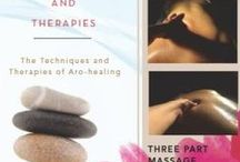 Projects Completed / Volume 1 in the three part Massage and Health Therapies Series - Press Release Web-Optimized Edition. Printed in the United States of America. Order online from Amazon.  Aro-healing Touching Lives - Theories, Techniques and Therapies - The Techniques and Therapies of Aro-healing by Lynette Barnard. Printed in the United States of America by Xlibris Publishers.  ISBN 978-1-4836-3164-9 softcover; 978-1-4836-3163-6 e-book