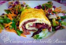 Cucina con le Sorelle Russo / Blog di ricette deliziose e semplici da fare