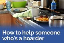 Hoarding / Great info on hoarding.