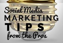 Organizer marketing / Great marketing tips for professional organizers!