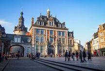 Autour de Namur