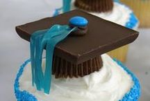 Graduation party ideas! / My oldest is graduating from high school this year! (Gulp) Great graduation party ideas!