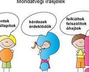 Magyar nyelv...