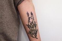 Tattoos //