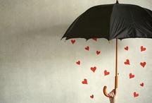 A Rainy Day... / by Mz Ike C