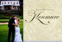 Weddings At Kenmure