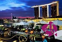 Honeymoon Singapore