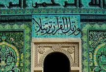 Islam / by Muhammad Afser