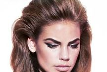 milk_shake Volume / Its all about volume, glamour and healthy hair - here is your inspiration / by milkshake haircare UK