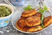 Indian Cuisine/ Curries