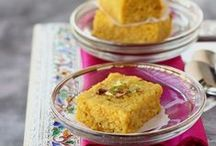 Indian Desserts/ Indian Sweets