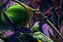 The Legend of Zelda / by Sabrina C.