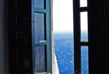 Windows with Miraculous View