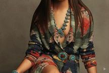 Southwest Style Outfits / by Annabelle Ennis