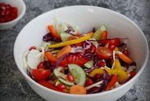 Salads/ Food