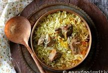 One pot meal/ One pot dish