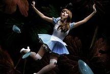 Wonderland / by Sabrina C.