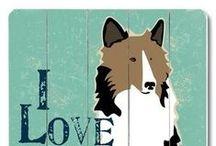 Fur Kid Info & Stuff / by Annabelle Ennis