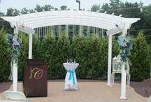 Onsite Wedding Ceremony