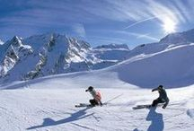 Cortina Winter Activities / Sport in the Dolomites
