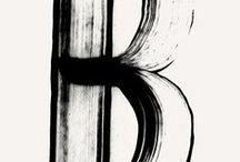 Lettering - Typography / Diseño de tipografía