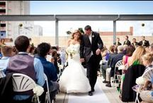 WEDDING PHOTOS FROM OUR BLOG / Some of our recent work.