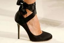 shoes / by susanna soro