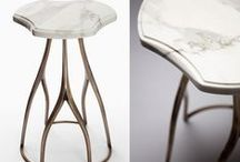 Mattaliano Side Tables