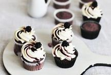 Cupcakes / mouthwatering cupcakes and muffins