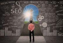 Vindbaarheid / Tips waarmee je jouw website hoog in de zoekresultaten van Google krijgt.
