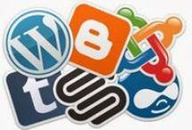 Internetmarketing / Verschillende strategieën om jouw bedrijf een boost te geven.