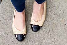 It's a shoe affair