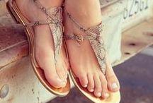 Обувь / Shoes