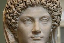 ANTICA ROMA / abbigliamento e accessori / by susanna soro