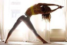 Фитнес Йога  / Fitness Yoga