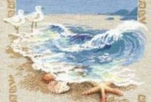 X-tengerpart