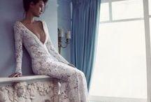 "The ""white"" dress <3"