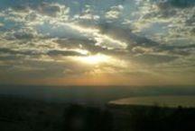 Israel... La tierra de Jesús.