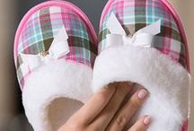 Pantufas Fall-Winter 2014