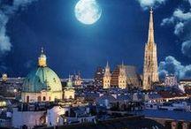 Vienna, Austria! ~