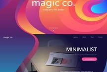 Websites Ideas