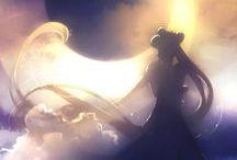 Sailor Moon Fanarts