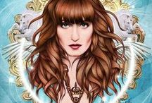 Florence And The Machine!