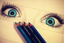 Ilustração / Arte