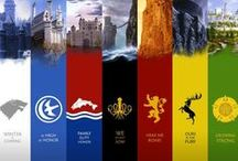 Game Of Thrones G-O-T