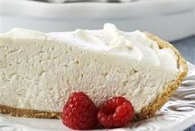 Low fat desserts and baking / Low fat desserts and baking