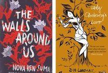 Book covers design