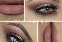Makeup / Maquiagem